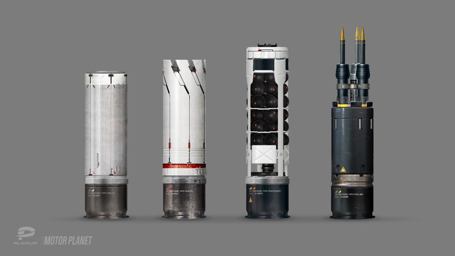 Tipa  graphic ammunition concepts shutgun 01 clean