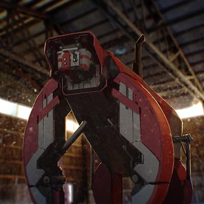 Peter gregory 16 03 29 rust bucket
