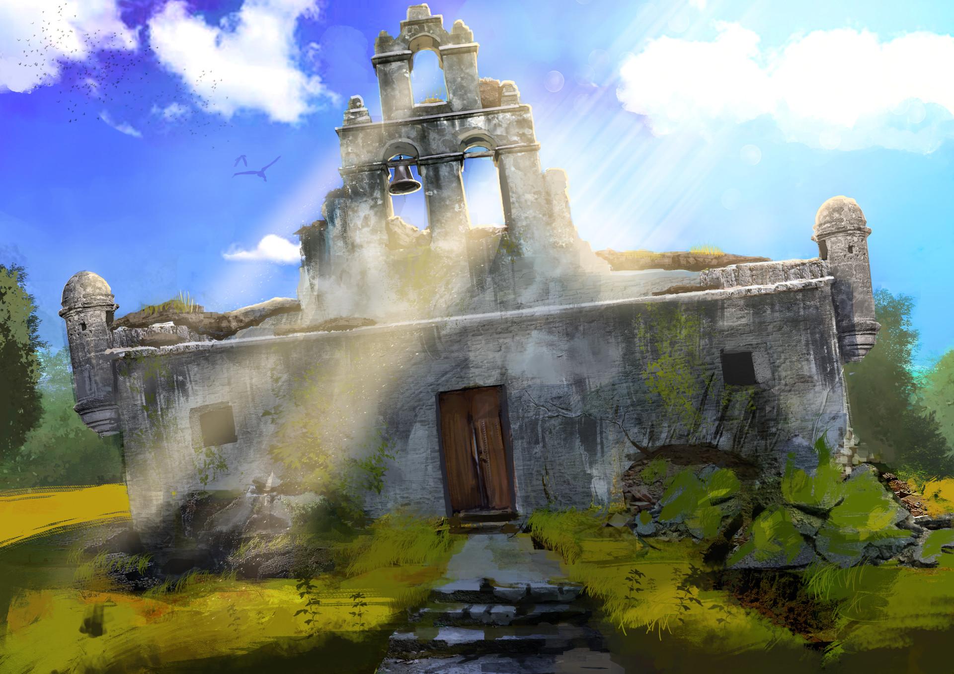 Aisha ullah fortress3