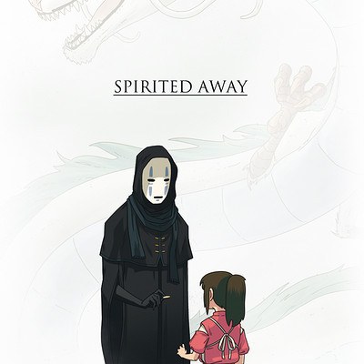 Andrew kwan spirited away lo res