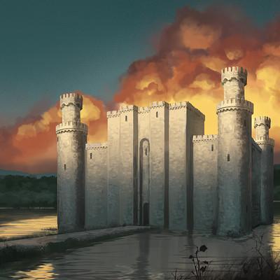 Diego rodriguez castle
