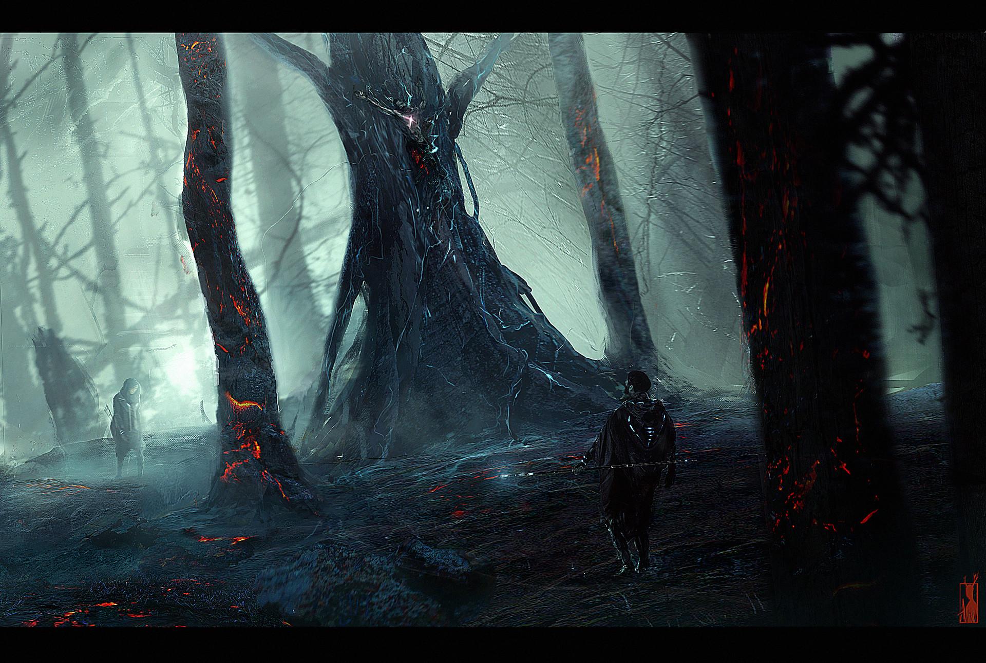 Pacem, le Temple Rouge de l'Expiation Finale [En Cours] Lexey-anikin-gyperion1-endone