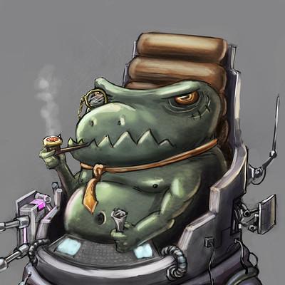 Don Bufon - Intergalactic Drug Lord