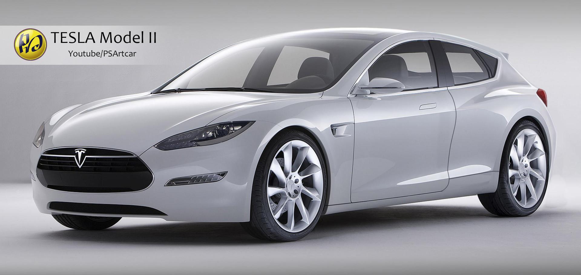 Psa Rt Tesla Model 2