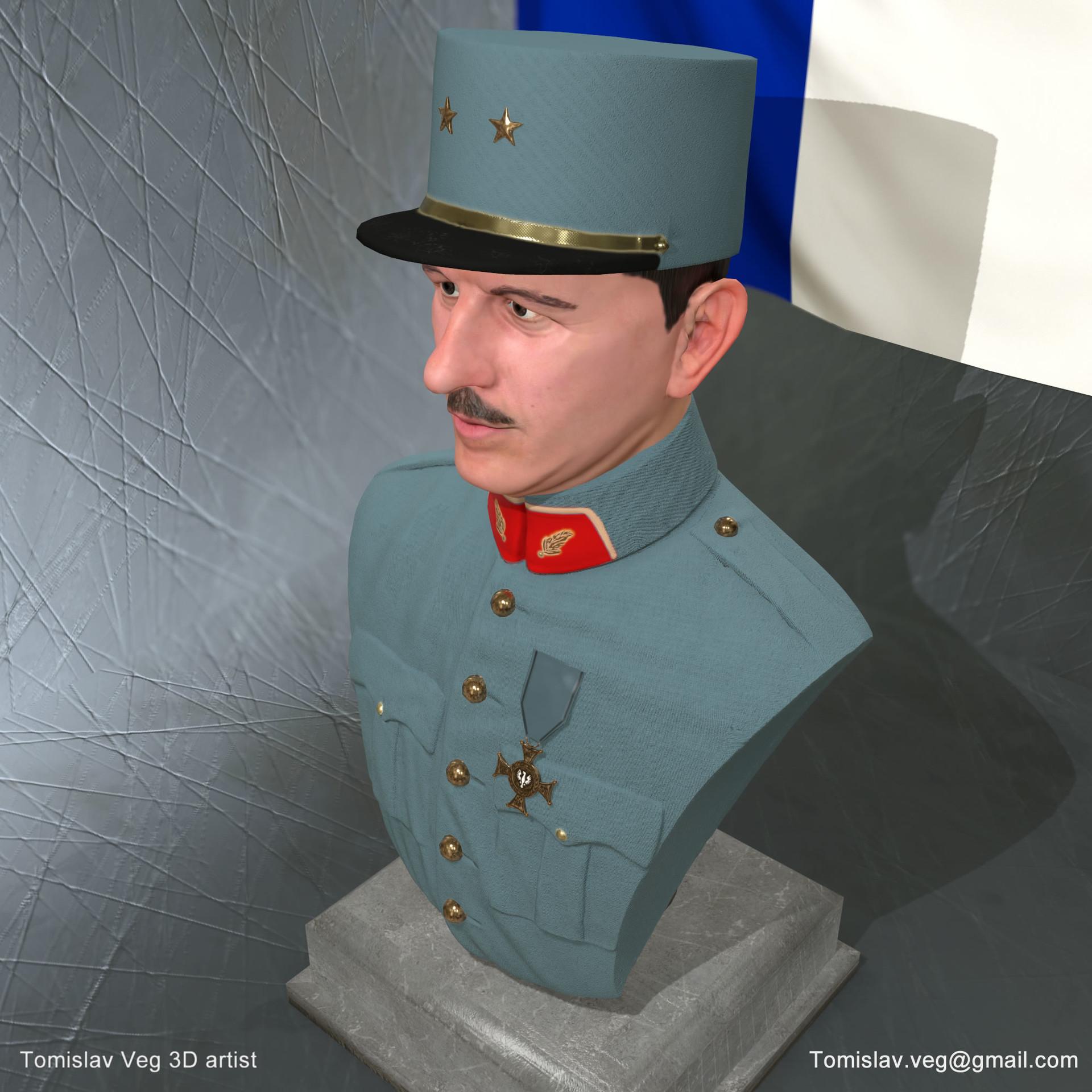 Tomislav veg 3