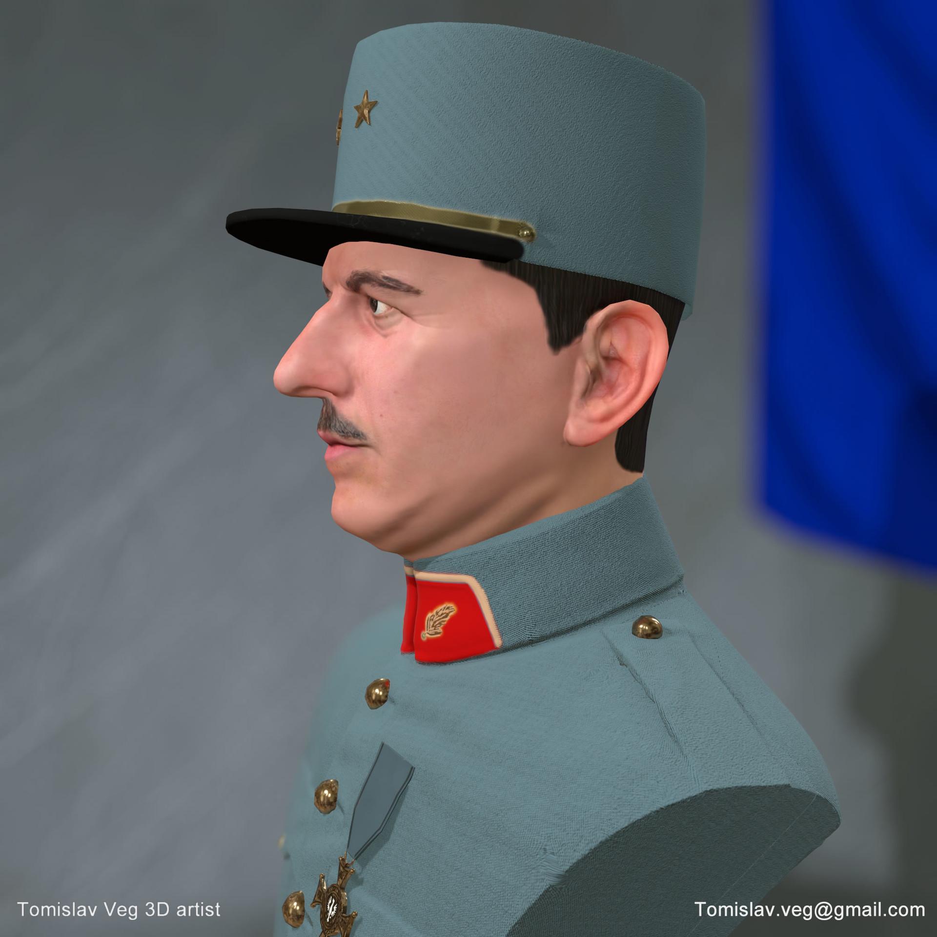 Tomislav veg 4