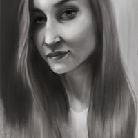 ArtStation - Fan Art of Penny from Stardew Valley, Ellen