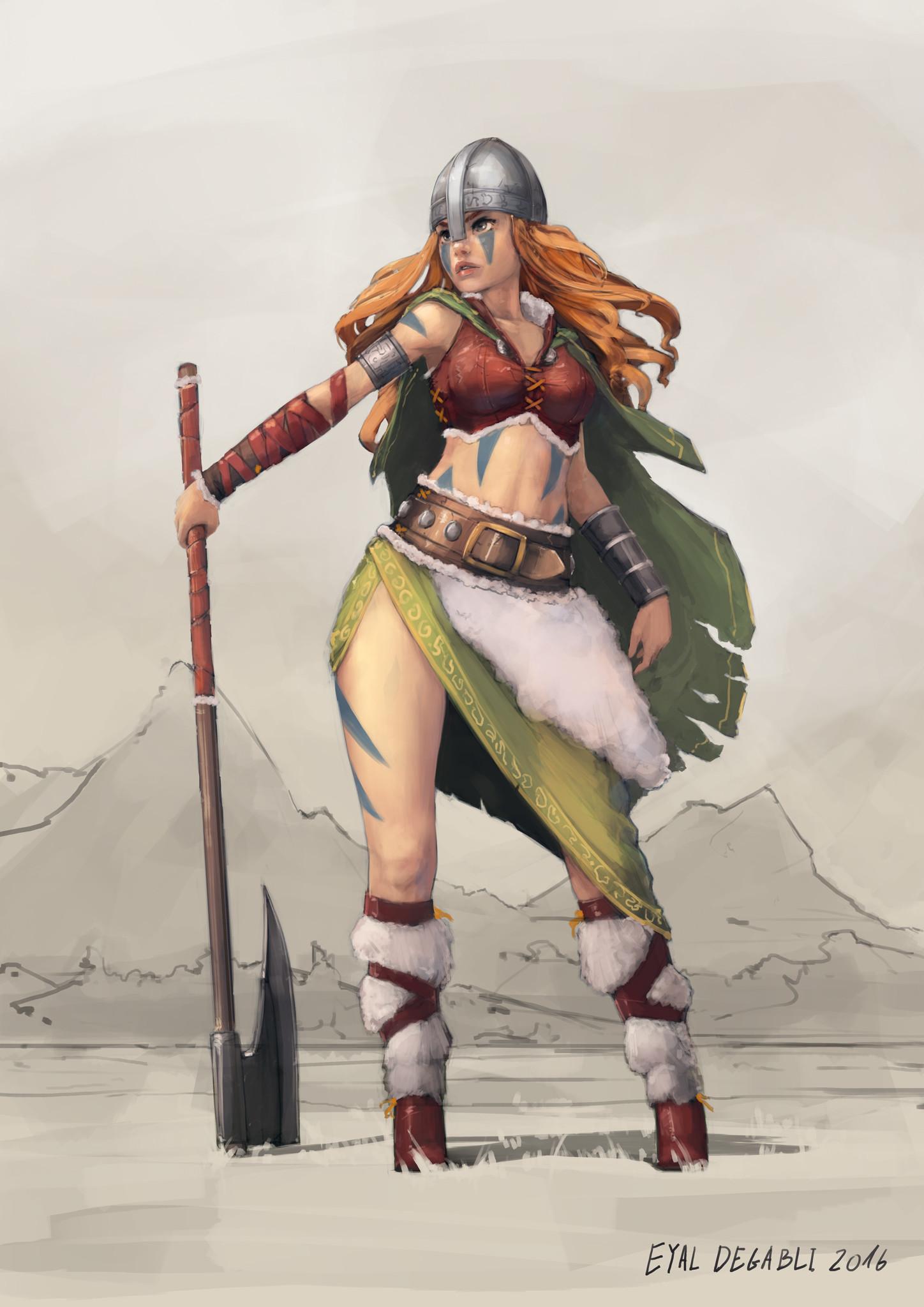 Eyal degabli viking 08 s20