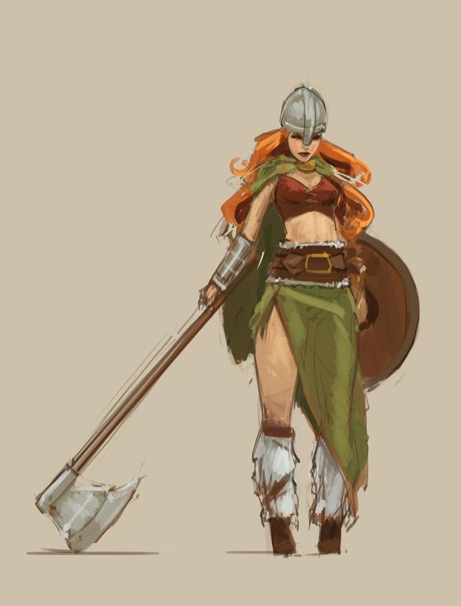 Eyal degabli viking 05 sk1