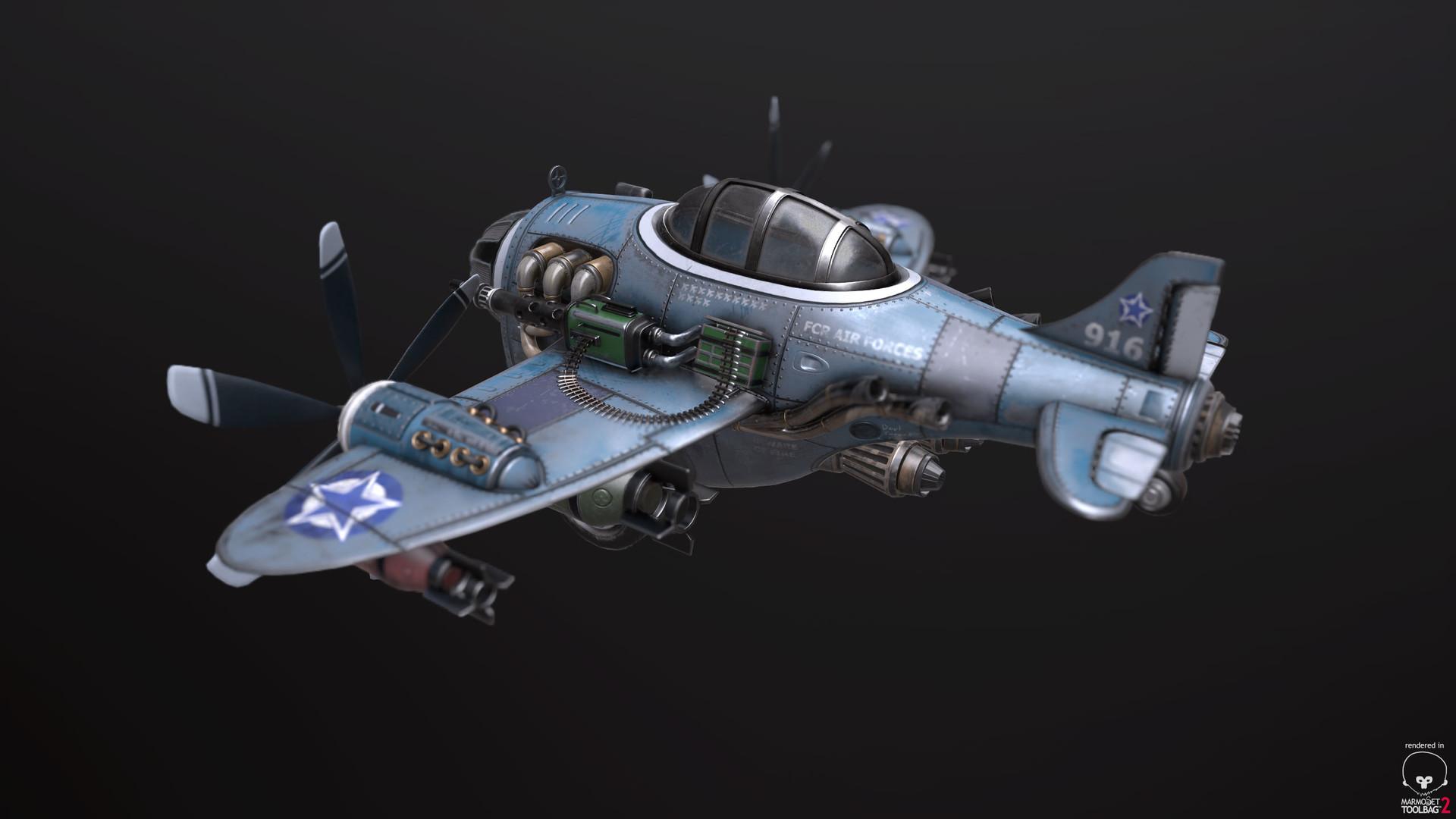 Andrey lukashov planes4