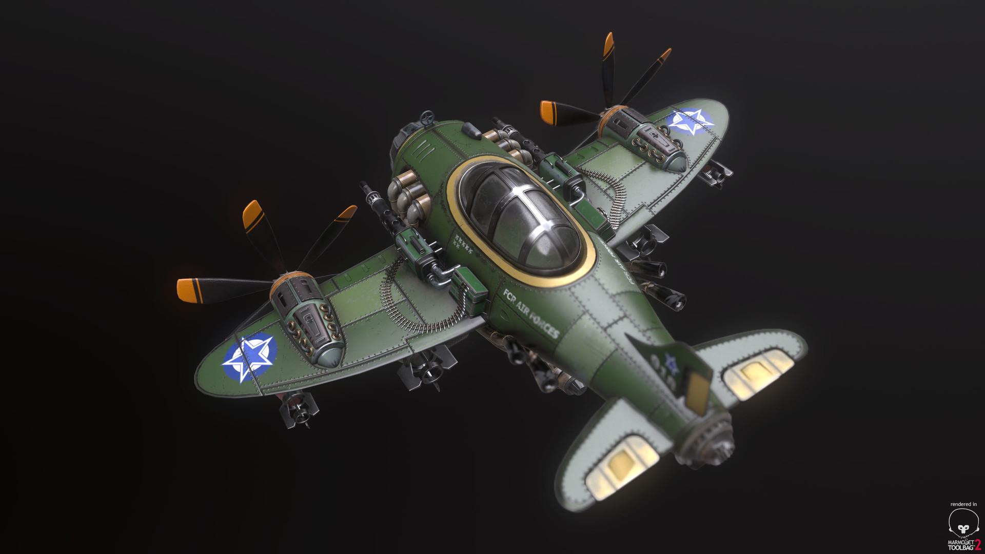 Andrey lukashov planes18