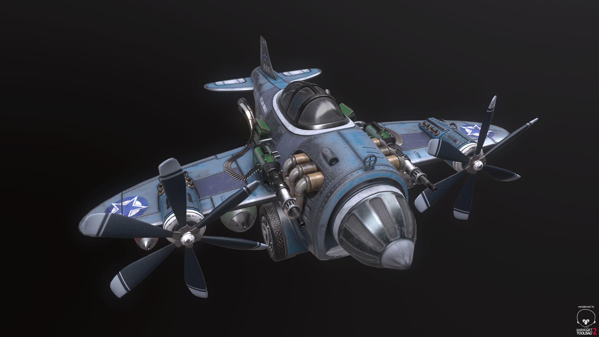 Andrey lukashov planes12