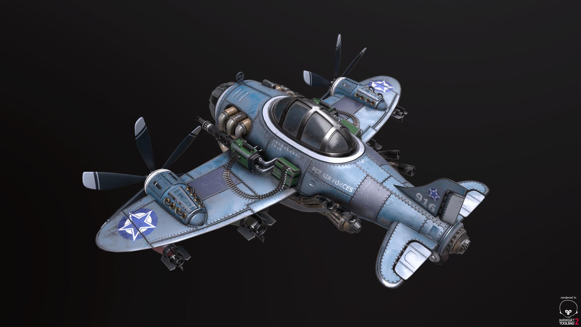 Andrey lukashov planes11