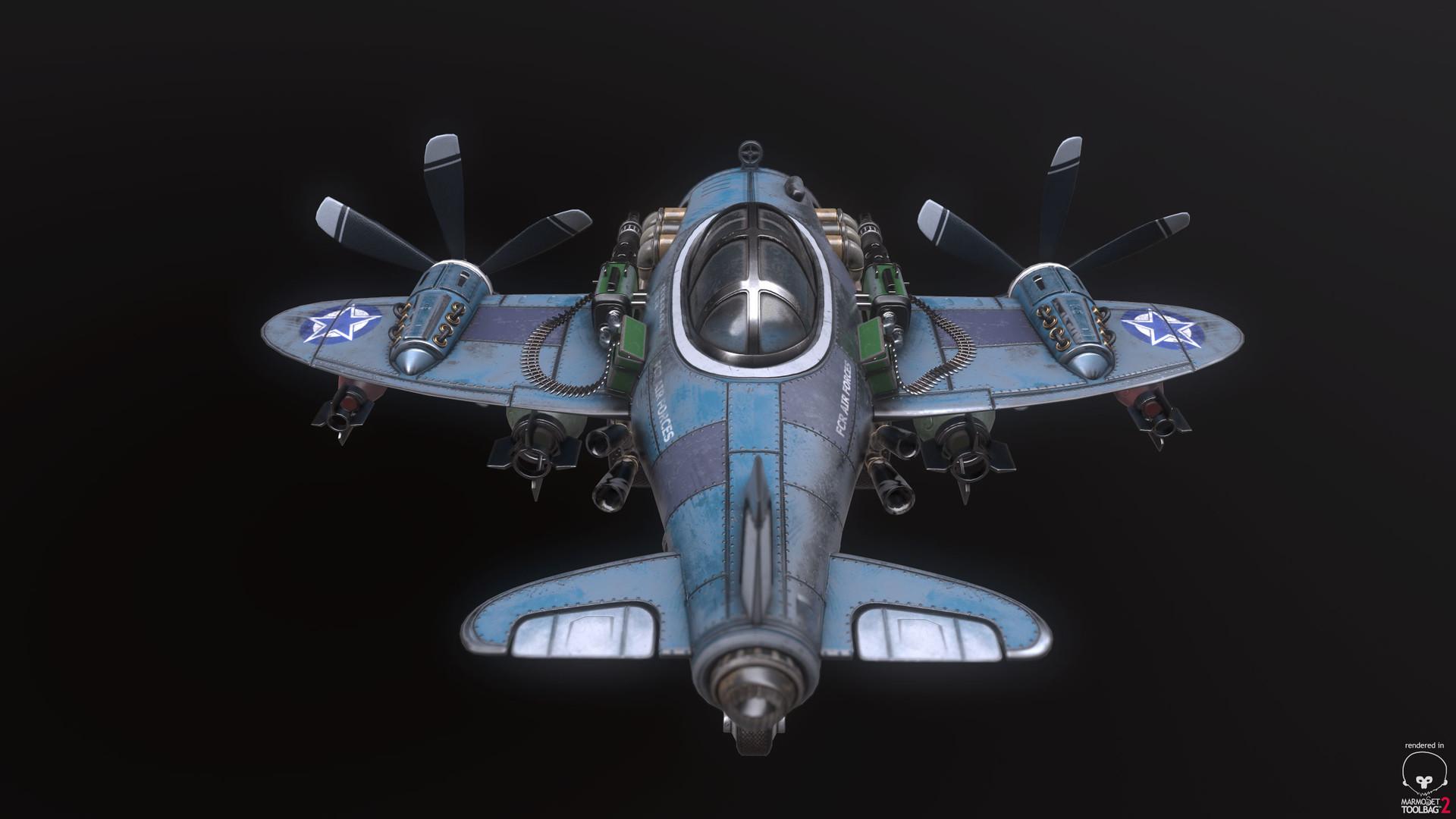 Andrey lukashov planes15