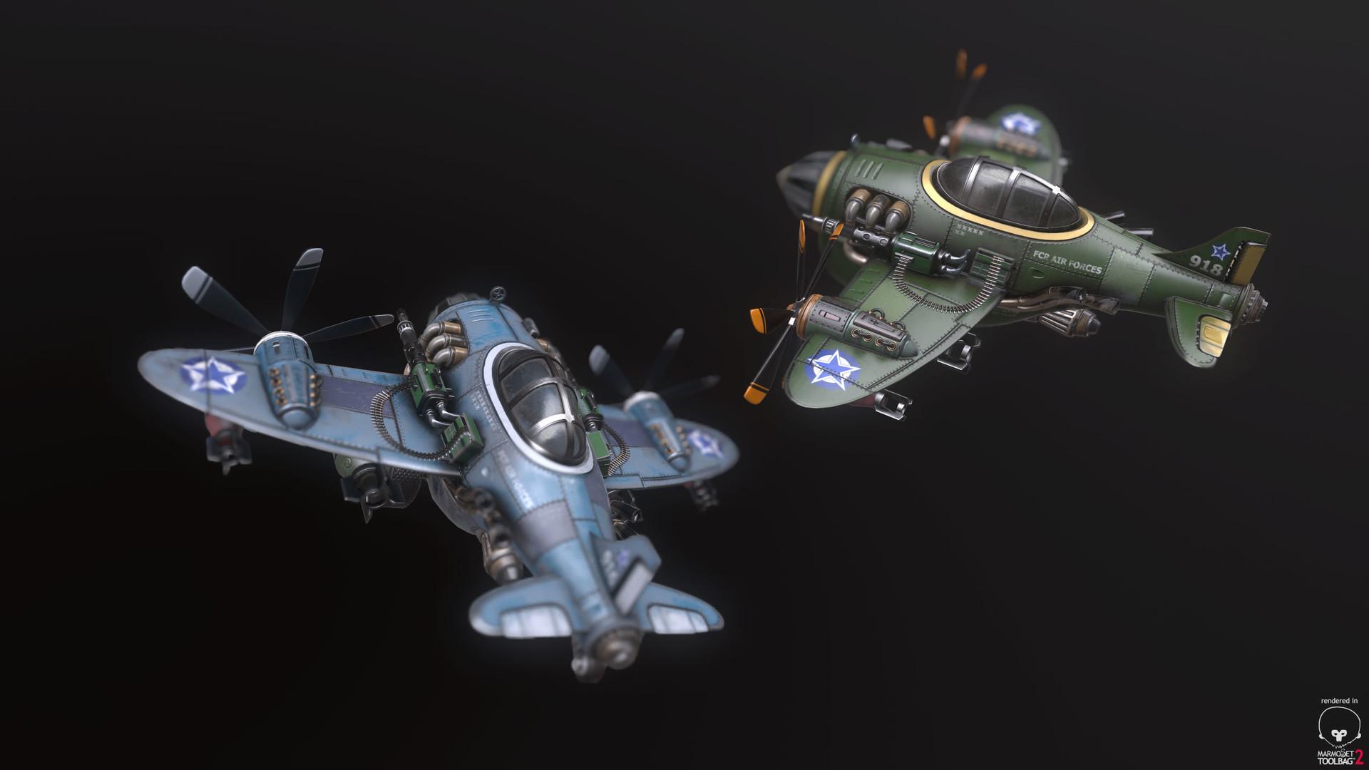 Andrey lukashov planes20