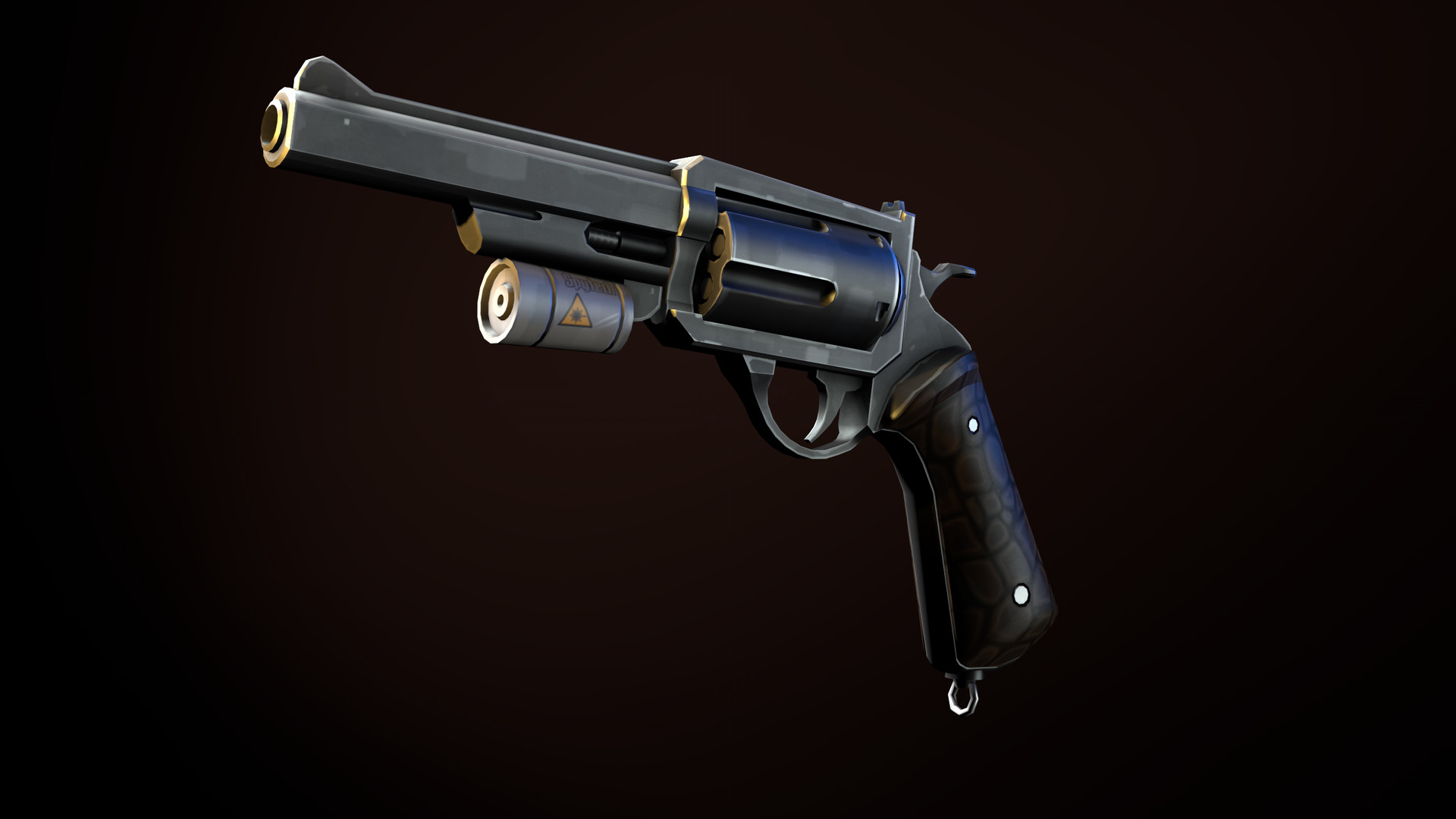 Ben henry promo revolver