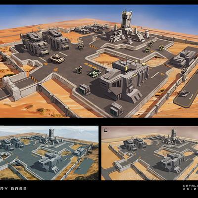 Natalia babiy env military base render 01