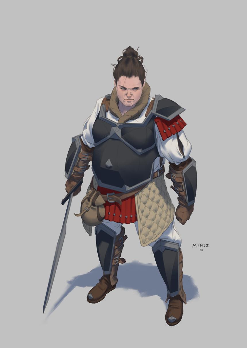 Alexander minze thumler character4