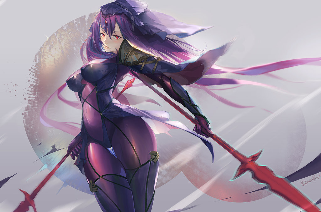 Bamuth lai scathach7 1600 by bamuth d9zgwir