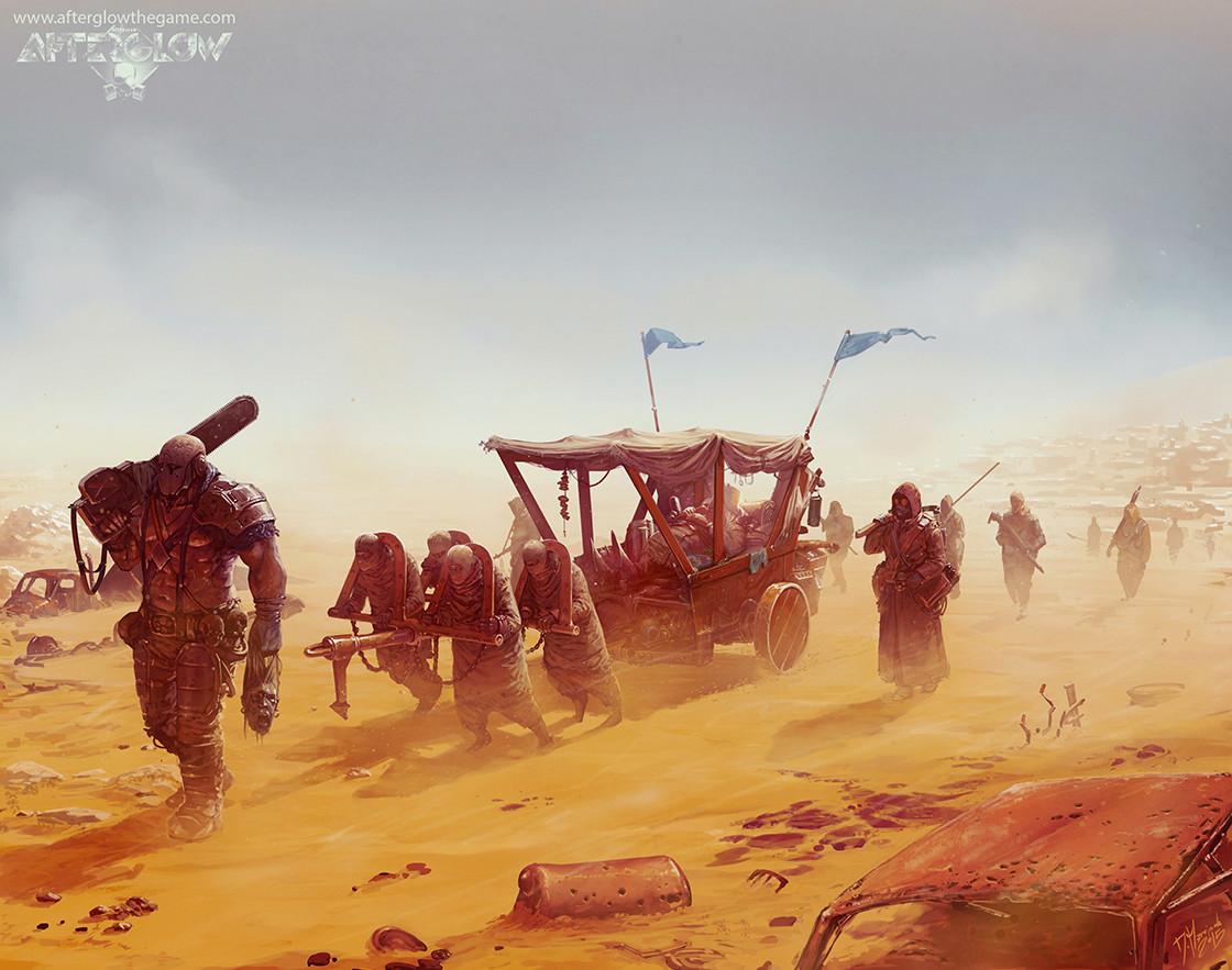 Jaroslaw marcinek ilustracja nr4
