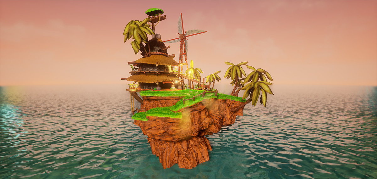 Artstation Jak And Daxter Unreal Engine 4 Recreation Luke Woods