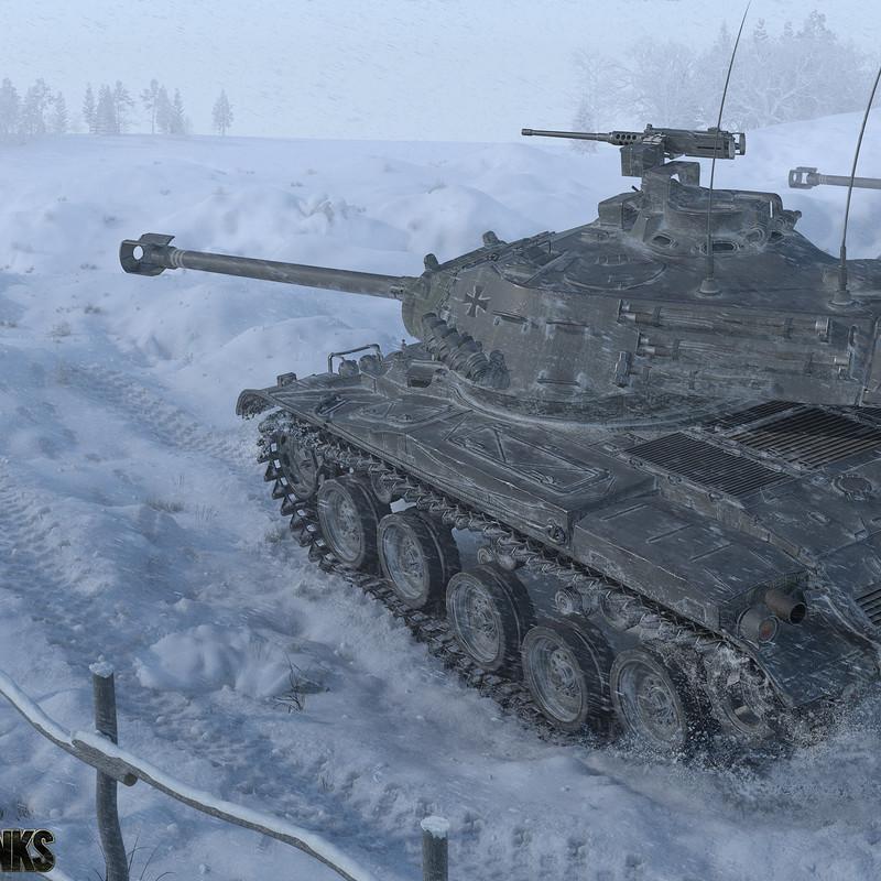 leKpz M41-90mm