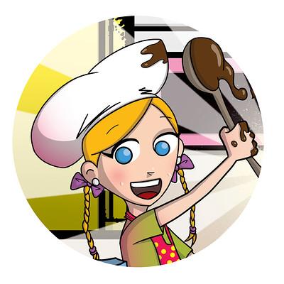 Gustavo lucero cocinerita