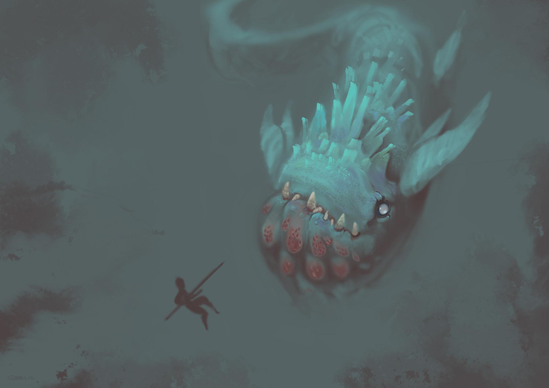 Subhelic cutefish