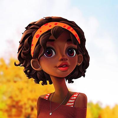 Mervin kaunda covwe girl