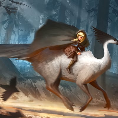 Magnus noren fleeing1