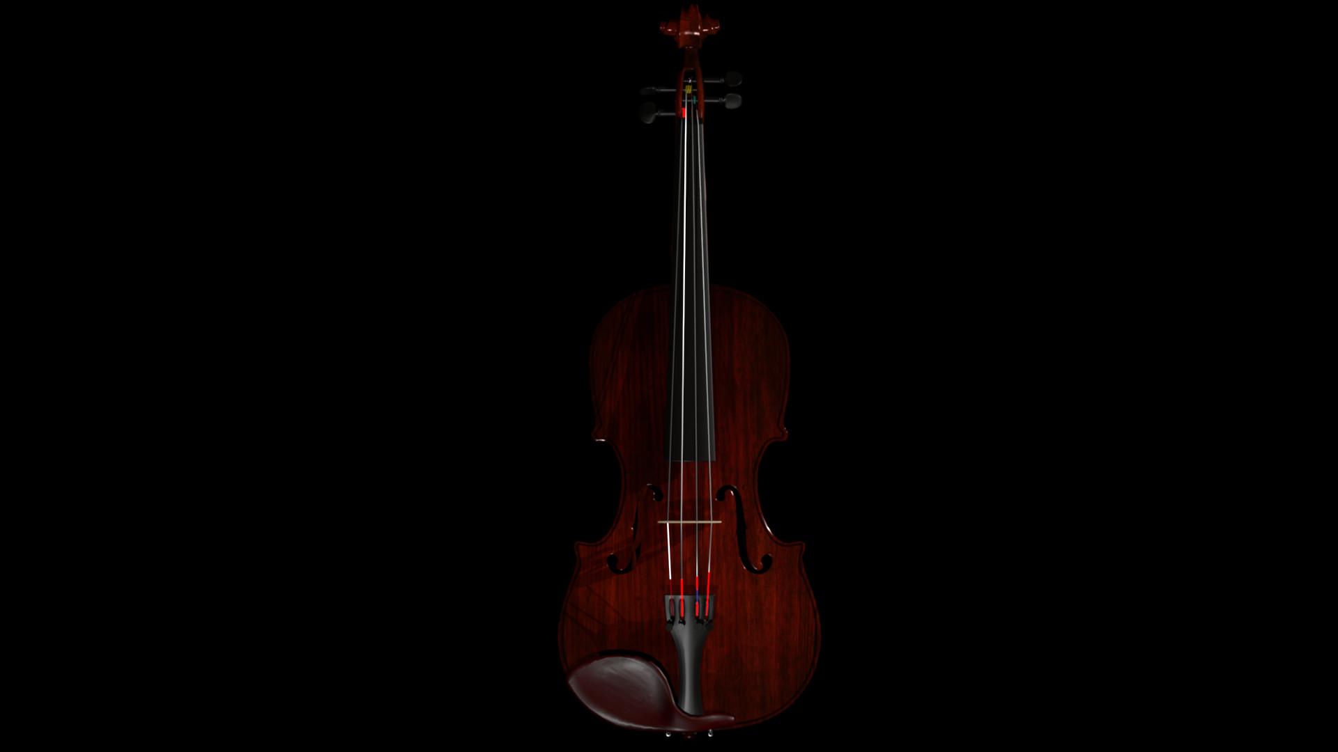 Thomas fraser violin pic3