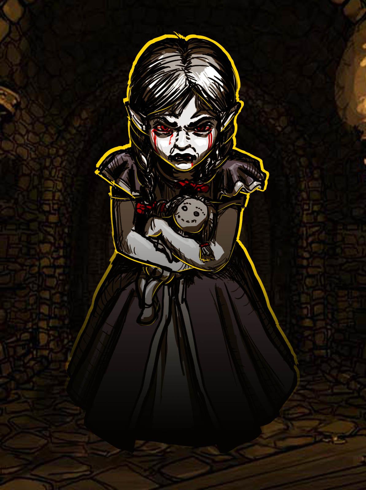 Juan miguel lopez barea vampire girl