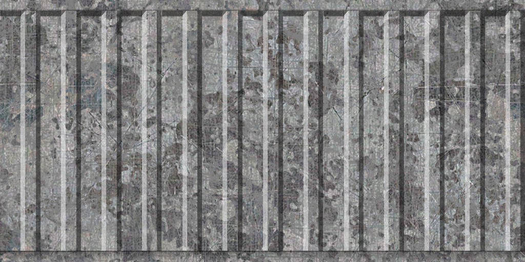 Michael Howard Shipping Container Textures