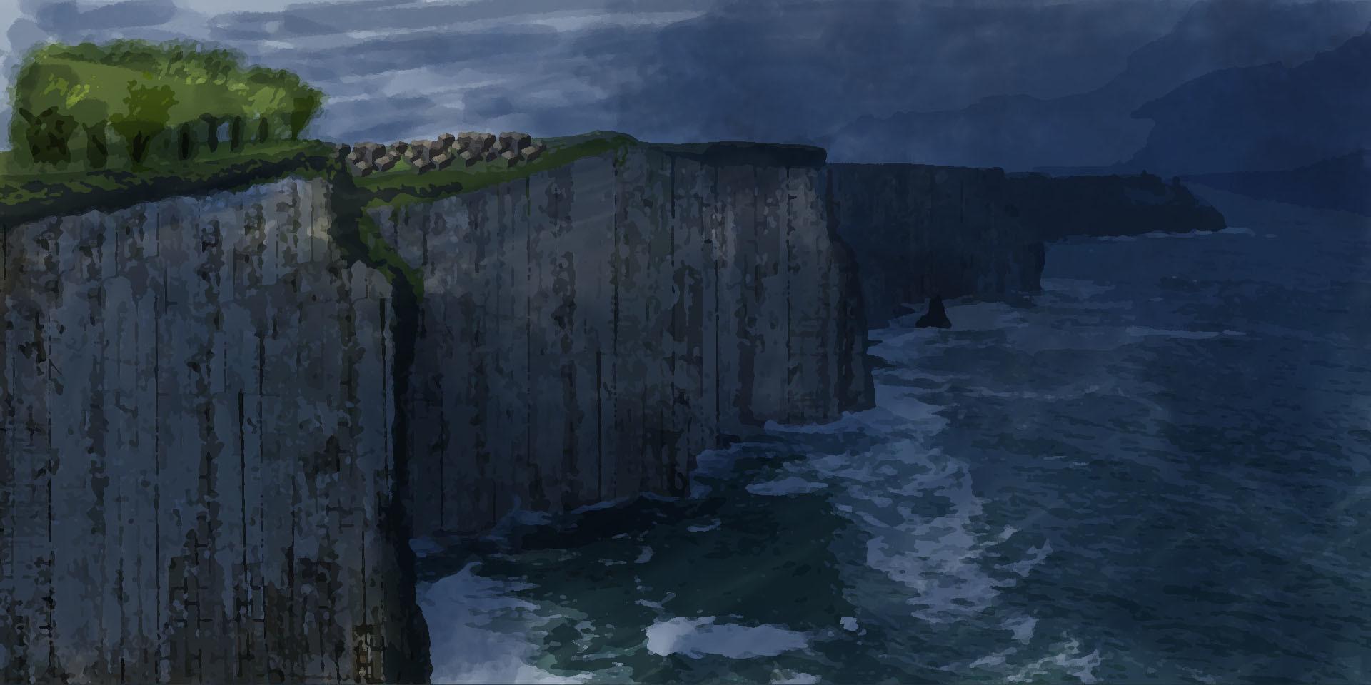 Rene berwanger the wall