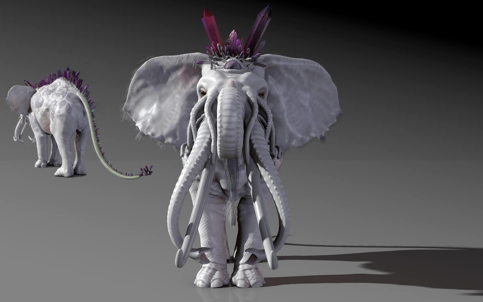 Dariusz andrulonis eleph
