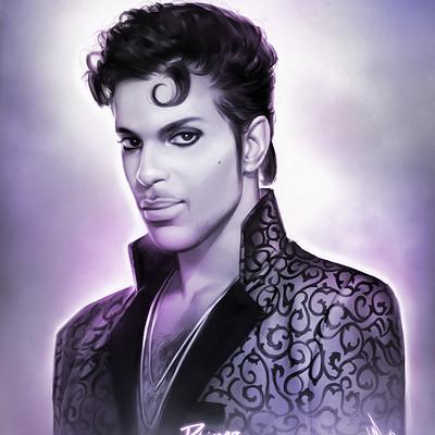 Warren louw prince 1958 2016