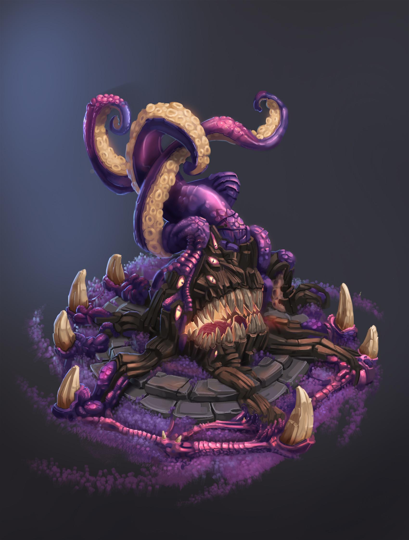 Florian moncomble tentacletree01