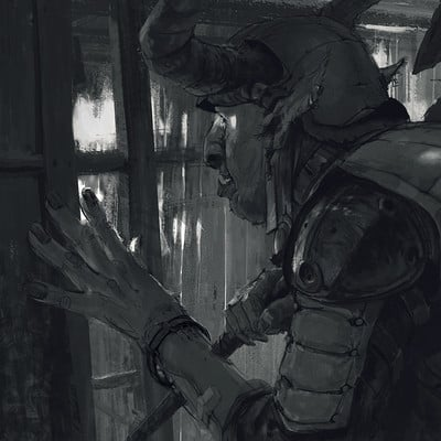 Vilius petrauskas purgatory02