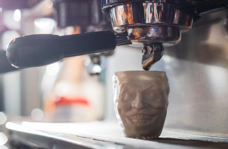 Pawel libiszewski espresso time