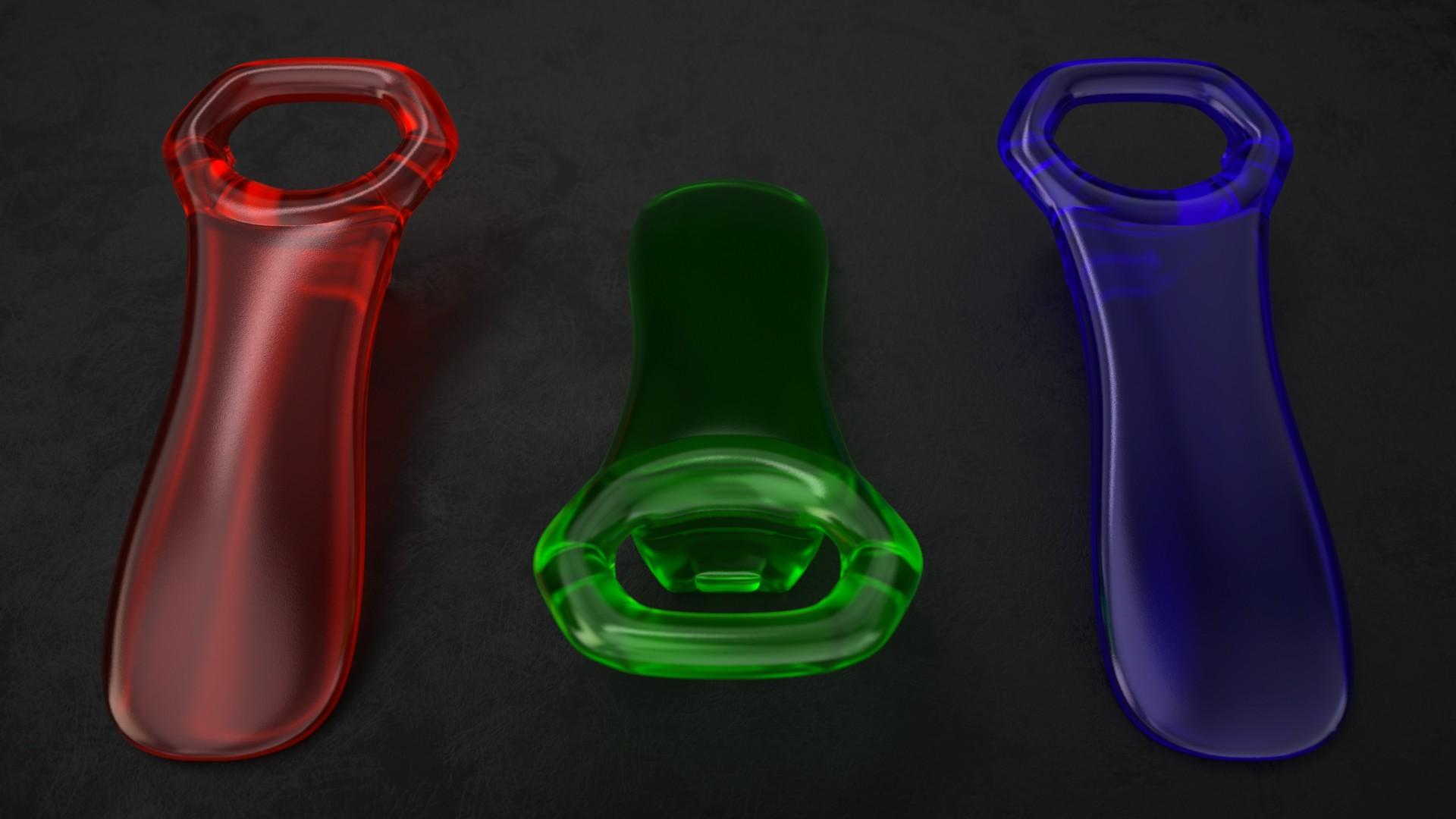 Reinhard kepplinger jar openers 3