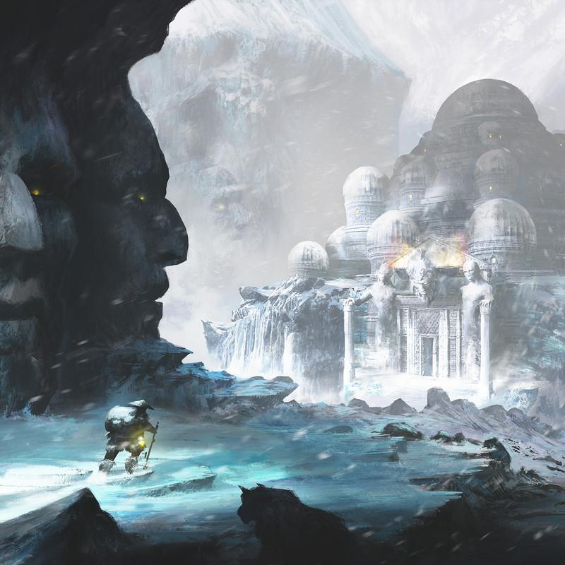 KOBO: Muruan Temple