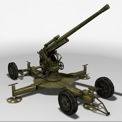 John kapur gun 01