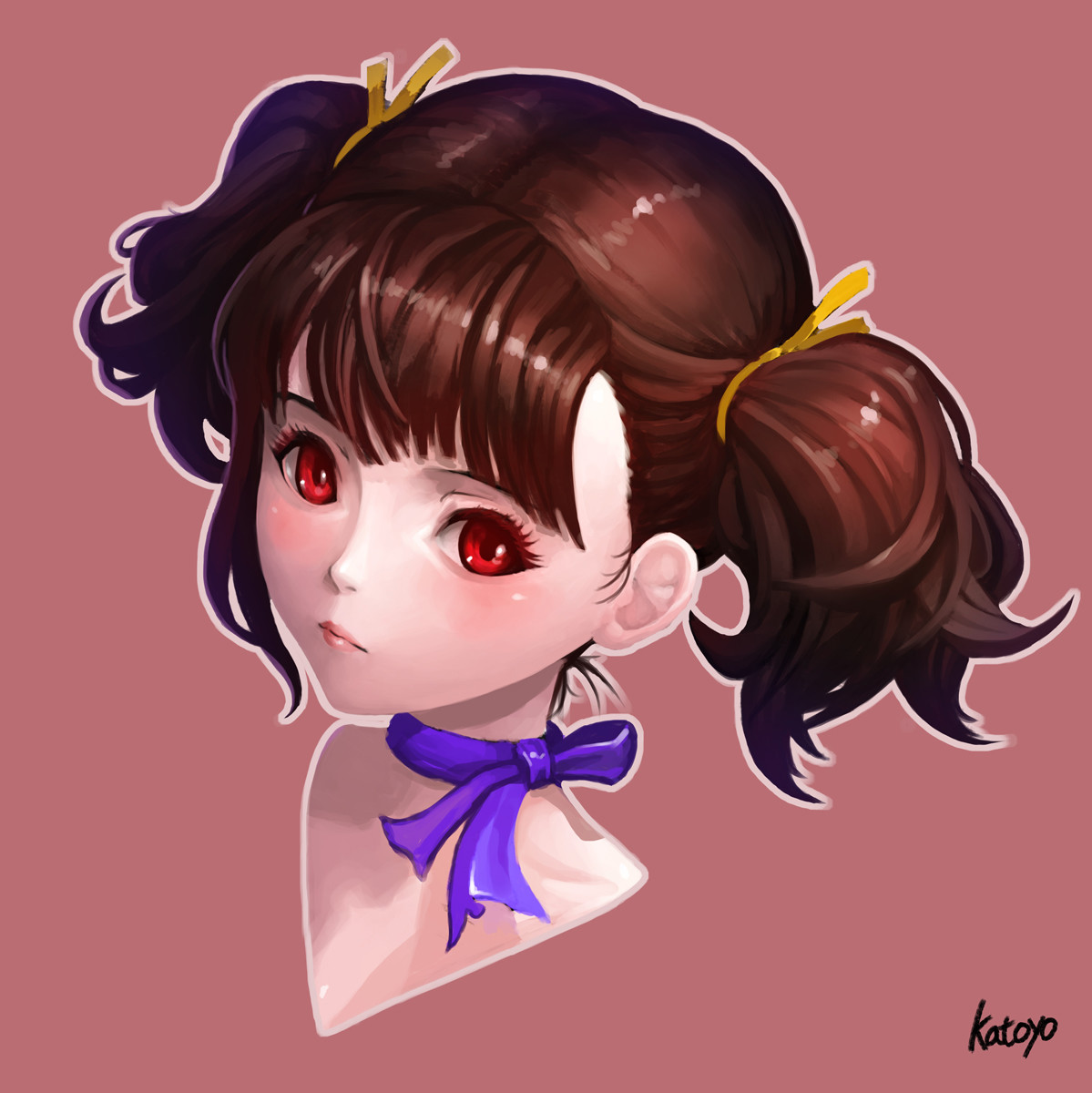 Sanghyun yu koutetsujou no kabaneri mumei