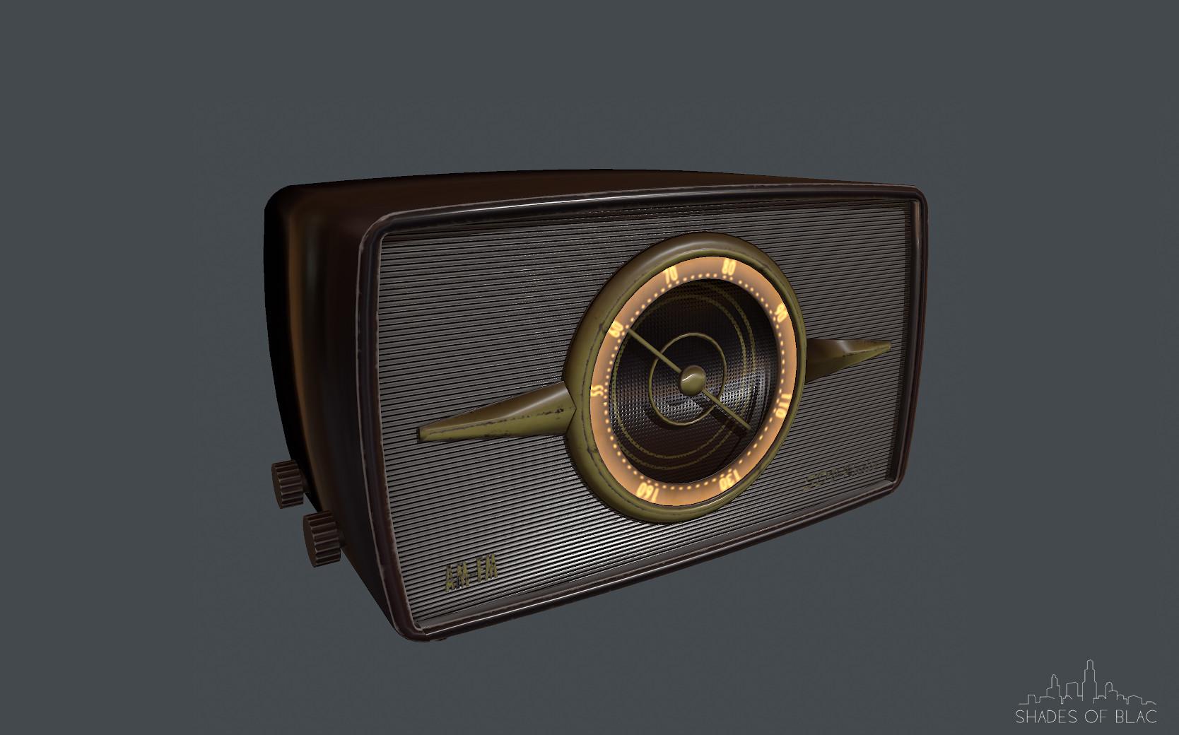 Sergey tabakov radio
