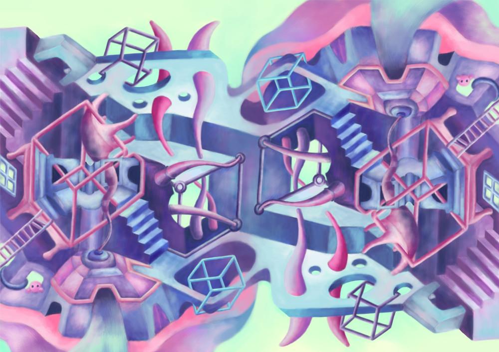 M drako pastel2 s