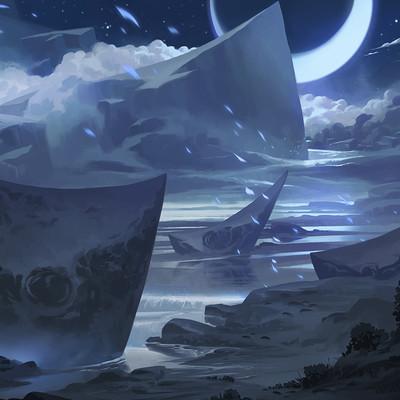 Sebastian wagner moon stones