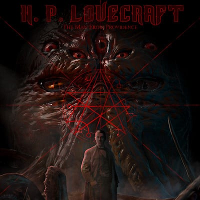 Joseph diaz lovecraft 001 v4