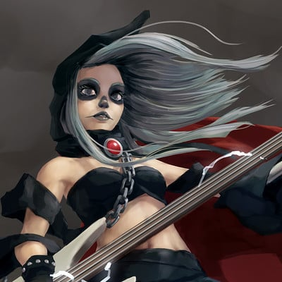 Eyal degabli deathmetal s20