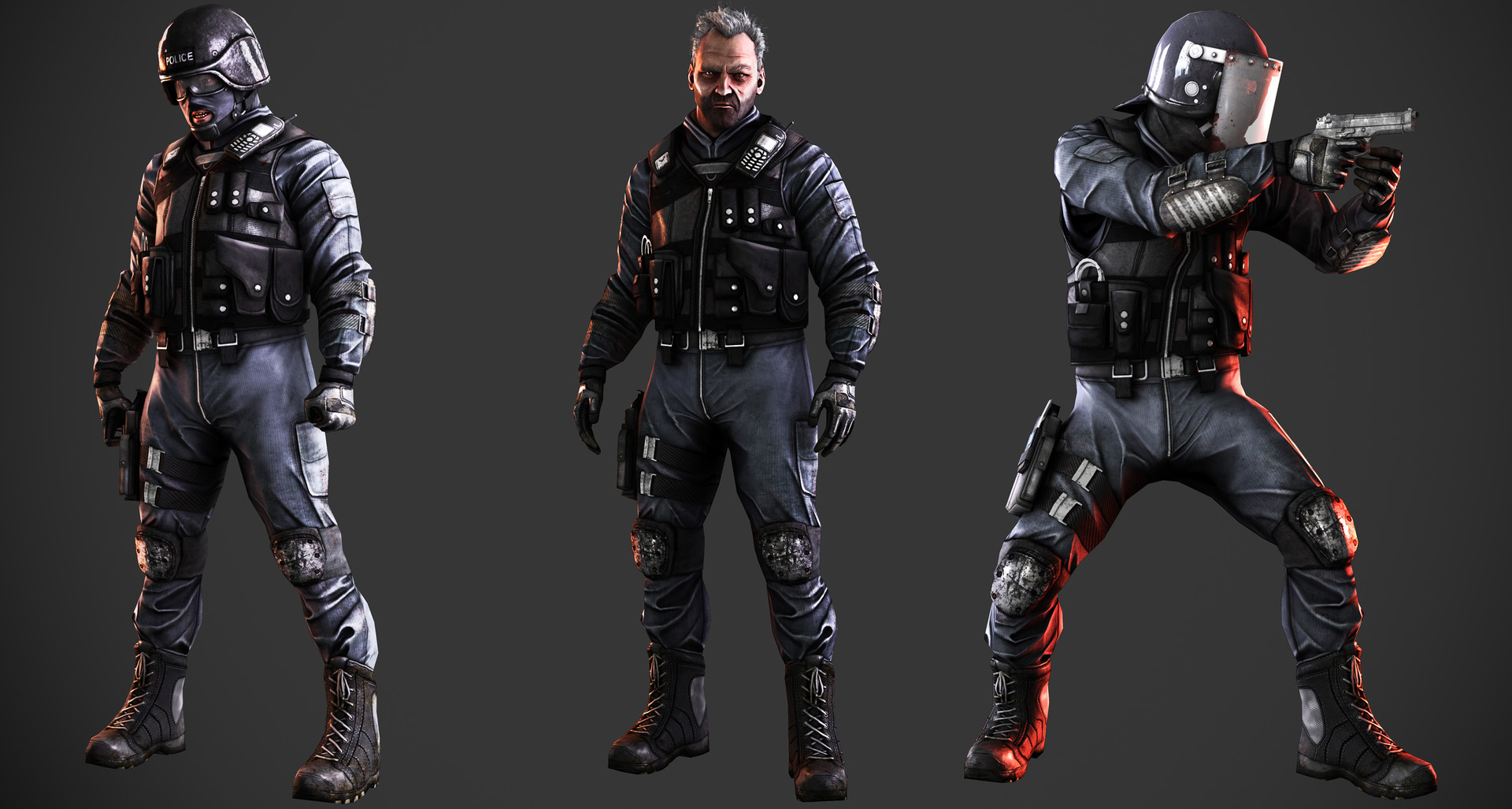 фото бойцов спецназа из игры прототип лихачева часто подвергались