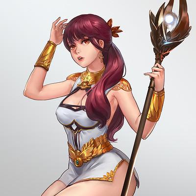 Trung nguyen yuri01